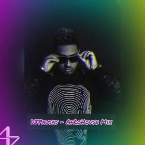 Dj Pausas - AfroHouse Mix (Live Set) 2018