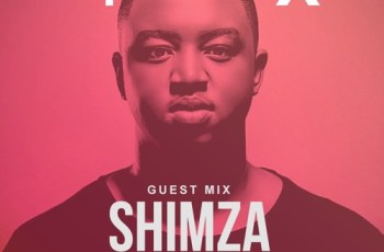 Shimza - SuperMartXé Guest Mix (2018)