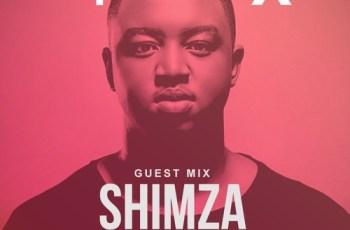 Shimza - SuperMartXé Guest Mix (2018)