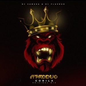 Afroduo - Gorila (Afro House) 2018