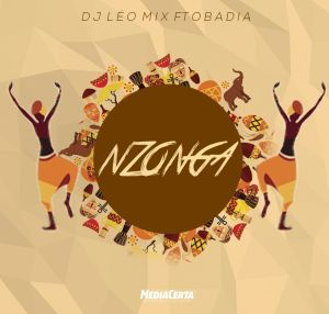 Dj Léo Mix feat. Obadia - Nzonga (Original Mix)