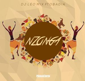 Dj Léo Mix feat. Obadia - Nzonga (Original Mix)
