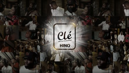 Clé Entertainment - Hino