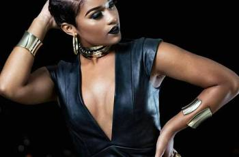 Elisângela Gomes - Guerreira