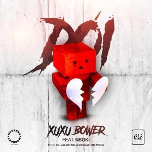 Xuxu Bower - Dói (feat. Nsoki) 2018