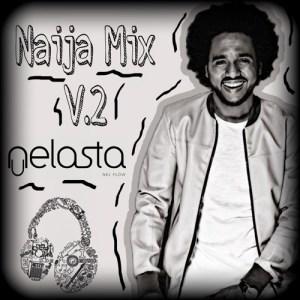 DJ Nelasta - Naija Mix Vol.2
