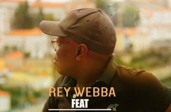 Rey Webba - O Nosso Amor (feat. Nazarina Semedo) 2018