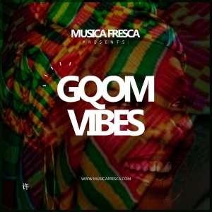 Various Artistas - GQOM VIBES 2018