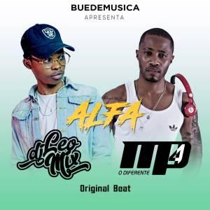Dj Léo Mix - Alfa (feat. Dj Mp4) 2018