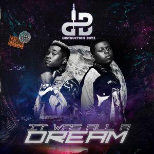 Distruction Boyz - Umuthi (feat. Dladla Mshunqisi) 2018, download nova música de gqom, gqom 2018, new gqom songs