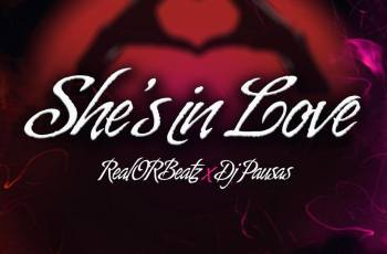 Real Or Beatz & Dj Pausas - She´s in Love