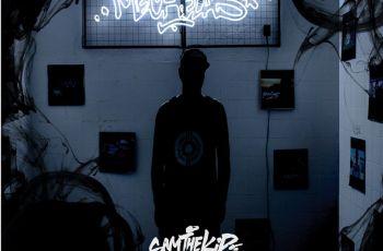 Sam The Kid - Mechelas (Álbum) 2018