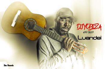 Dj Yobiza - Luandei (Afro House) 2018