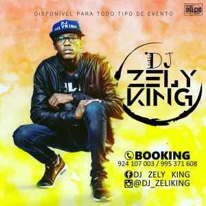 Dj ZelyKing - HBD Mix 2018