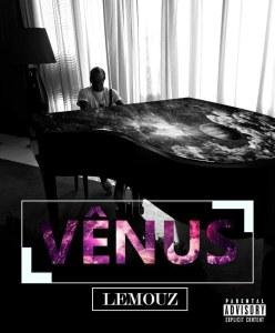 Lemouz - Vênus (Álbum) 2018