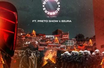 MOBBERS - Ké Balar Né? (feat. Preto Show & Biura) 2018