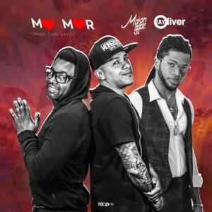 Maianggaz - Mo Amor (feat. Jay Oliver) 2018