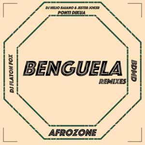 Dj Helio Baiano & Jester Joker feat. Ponti dikua - Benguela (Afrozone Remix)