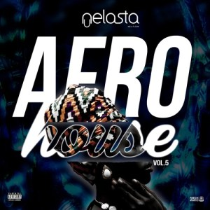 DJ Nelasta - Afro House Mix Vol. 5 (Welcome 2019)