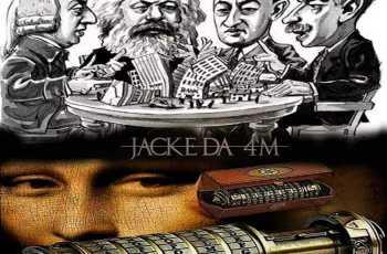 Jacke Da 4'M - Capitalismo