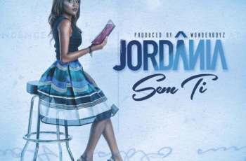 Jordânia - Sem Ti (Prod. Wonderboyz)