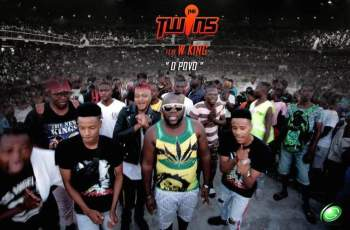 The Twins feat. W King - O Povo