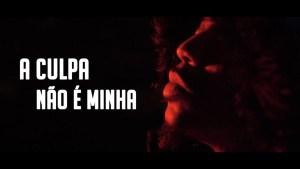 Força Suprema - A Culpa Não É Minha (feat. Deezy) 2019