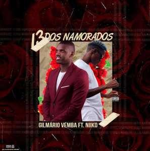 Gilmário Vemba feat. Niiko - 13 Dos Namorados