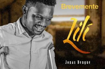 Jonas Bengue - Lili (Kizomba) 2019