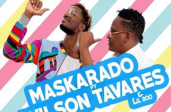Maskarado - Tudo Hoje (feat. Wilson Tavares) 2019