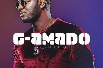 G-Amado - Boca Doce (Kizomba) 2019
