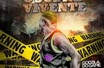 Godzila Do Game - O Sobrevivente (EP) 2019