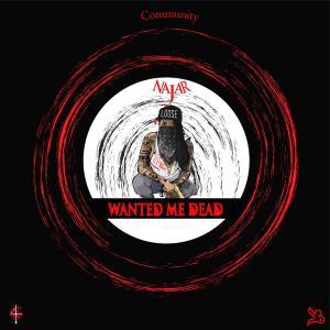 Najar - Wanted Me Dead