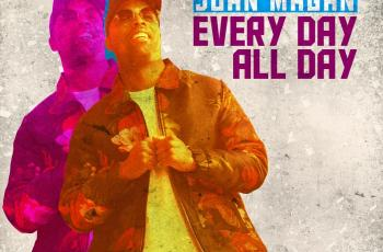 Nelson Freitas & Juan Magan - Every Day All Day