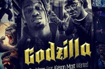 Paulelson - Godzilla (feat. Kelson Most Wanted) 2019