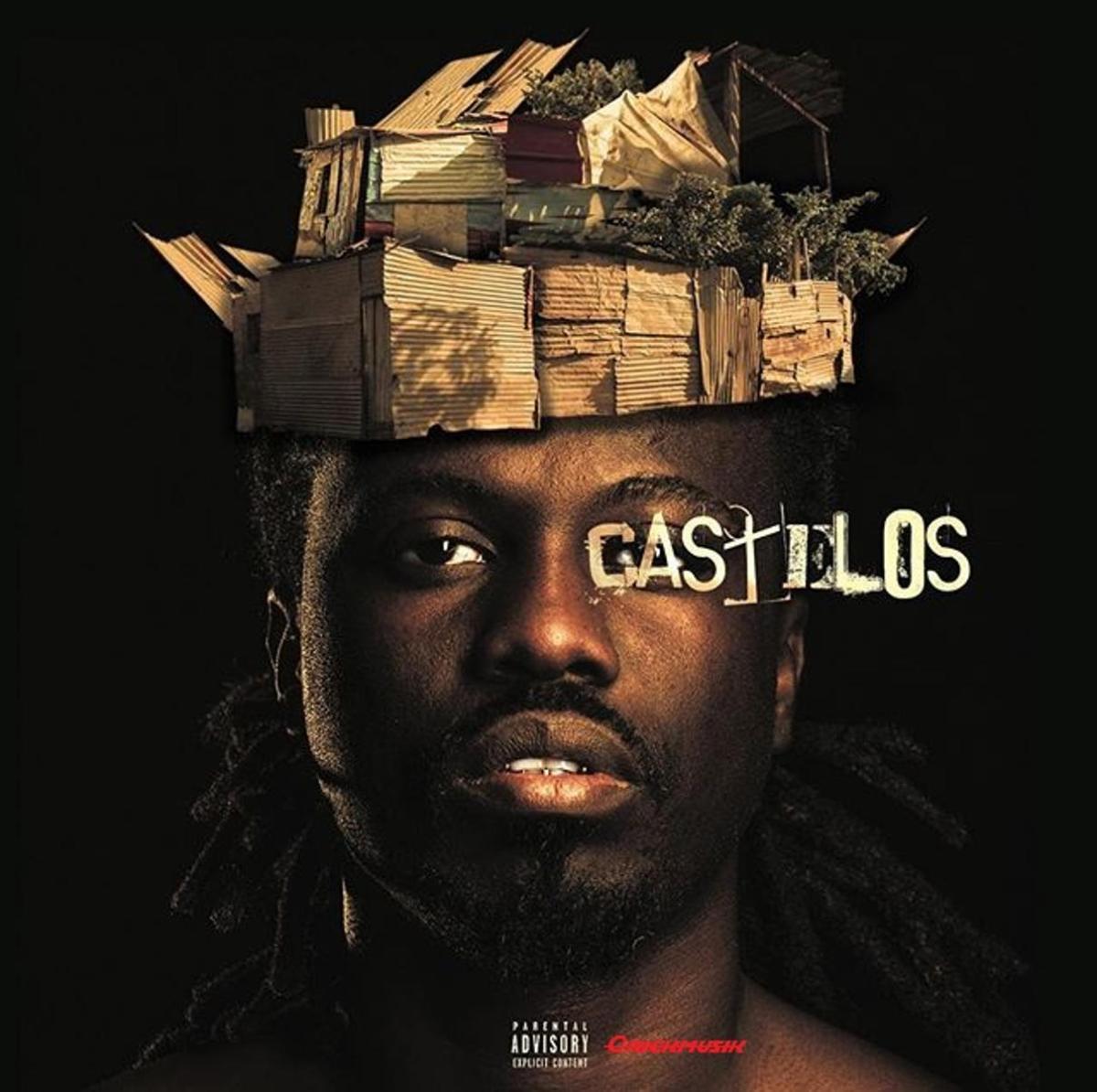 Prodigio - Castelos (Álbum Completo) 2019