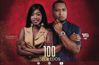 Filomena Maricoa Ft. Yuri da Cunha - 100 Segredos