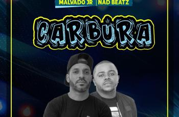 Malvado Jr & Nad Beatz - Carbura