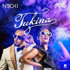 NSoki - Tukina (feat. El Bruxo) 2019