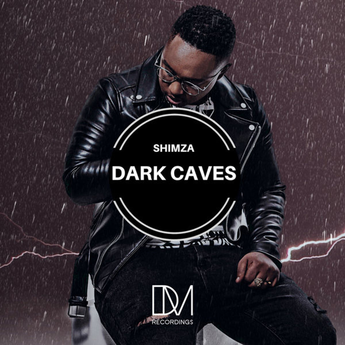 Shimza - Dark Caves (Afro House) 2019