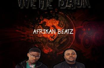 Afrikan Beatz - We're Back (Afro House) 2019