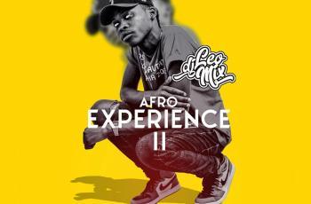 DJ Léo Mix - Bella Ciao (Afro House) 2019