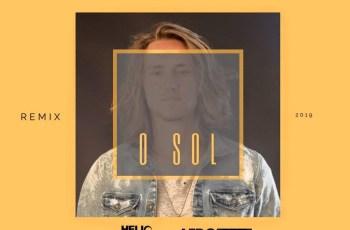 Vitor Kley - O Sol (Dj Hélio Baiano & AfroZone Remix)