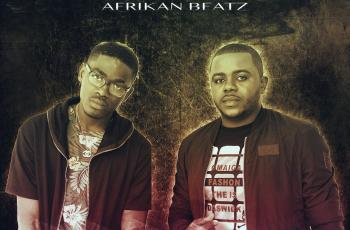 Afrikan Beatz - Intense (Afro House) 2019
