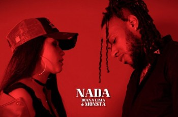 Diana Lima - Nada (feat. Monsta) 2019