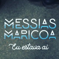 Messias Maricoa - Eu Estava Aí