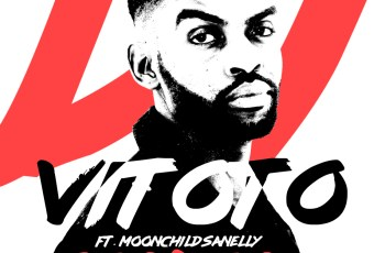 Dj Vitoto - Online (feat. Moonchild Sanelly) 2019