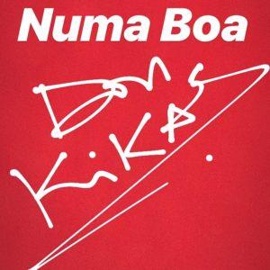 Don Kikas - Numa Boa (Semba) 2019