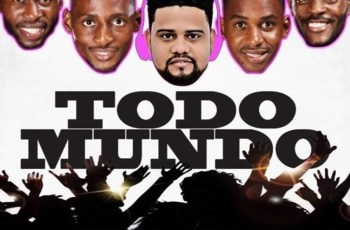 Staff Paulo feat. Dj Fiesta Jr - Todo Mundo