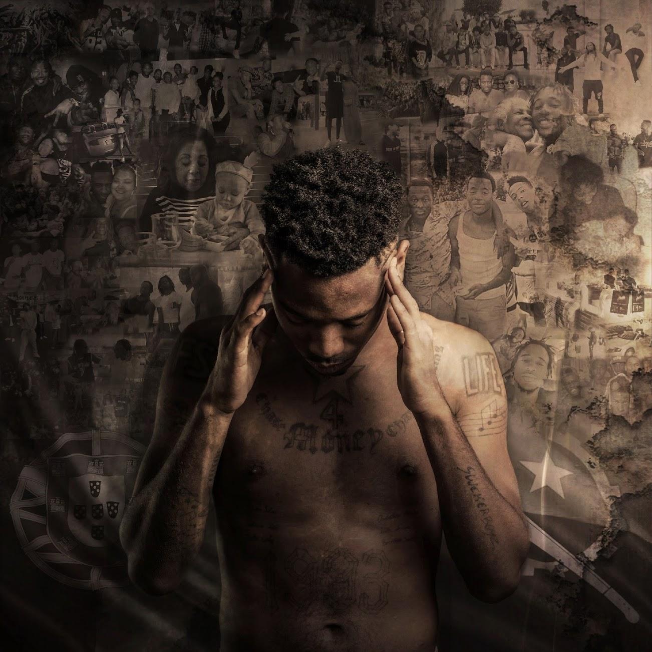 Resultado de imagem para Deezy - Tudo ao Mesmo Tempo (Álbum)